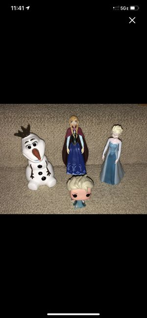 Disney Frozen items for Sale in Franklin, TN