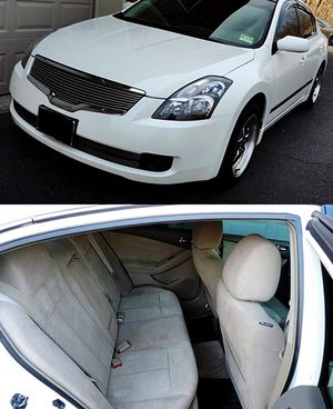 $1OOO-CleanCarfax2OO8-Nissan Altima for Sale in Virginia Beach, VA