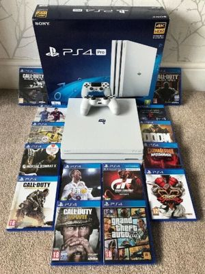 PS4 for Sale in Rush Hill, MO