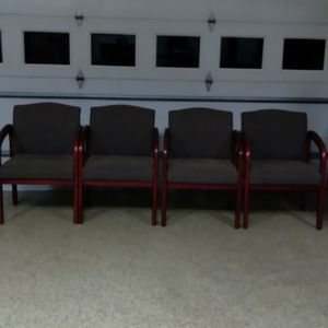 Office Waiting chairs for Sale in Aurora, IL