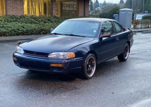 1996 Toyota Camry for Sale in Lakewood, WA