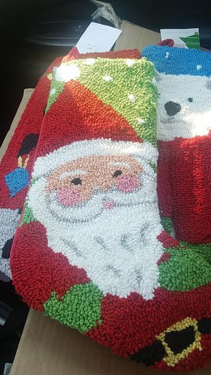 Christmas Stockings Still Here! for Sale in Laveen Village, AZ