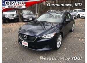 2015 Mazda Mazda6 for Sale in Rockville, MD