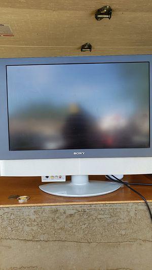 Sony tv monitor for Sale in SELFRIDGE, MI