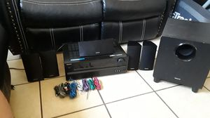 Onkyo for Sale in Glendale, AZ