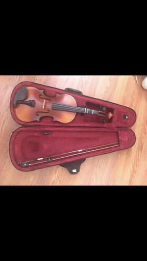 Full sized Violin for Sale in New Britain, CT