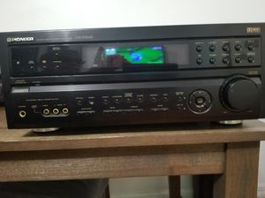 PIONEER VSX-D906S for Sale in The Bronx, NY
