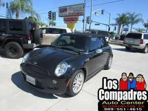 2005 MINI Cooper Convertible for Sale in Bloomington, CA