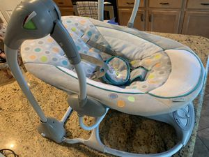 Ingenuity Portable Baby Swing for Sale in Peoria, AZ