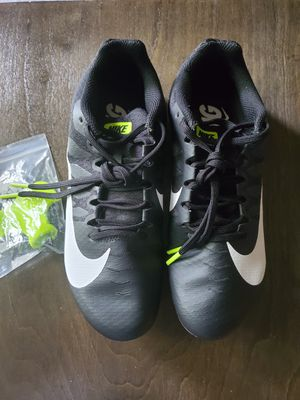 Brand New: Nike Zoom Rival S Youth Track Shoe for Sale in La Mesa, CA