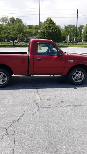 1999 Ford Ranger for sale for Sale in Frederick, MD