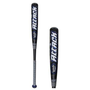 Brand new rolled and shaved BBCOR TPX Attack 34 31 baseball bat for Sale in South Windsor, CT