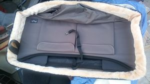 New cozy Dog bed comes with case for Sale in Ontario, CA