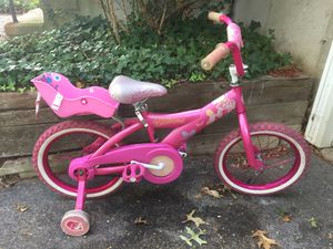 Girls bike for sale for Sale in CT, US