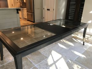 Storage House Dining room table for Sale in Brentwood, TN