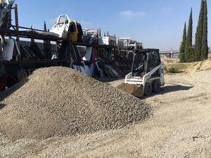 Bobcat grading base and gravel for Sale in Riverside, CA