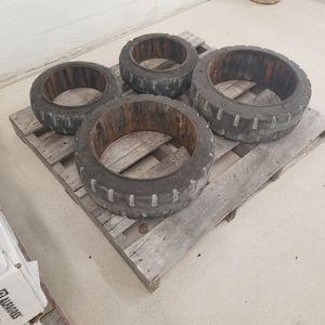 Toyota Forklift Tires for Sale in Fort Lauderdale, FL