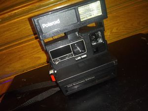 Polaroid 600 business edition for Sale in Everett, WA