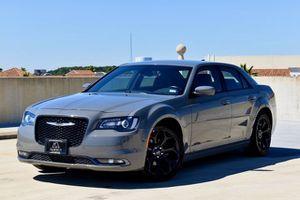 2019 Chrysler 300 for Sale in San Antonio, TX