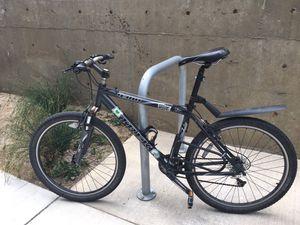 Trek 4300 Mountain Bike (Black) for Sale in Portland, OR