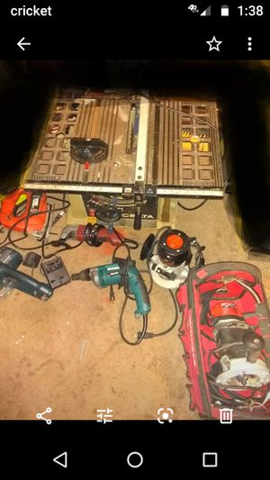 Tools for CHEAP for Sale in Auburndale, FL