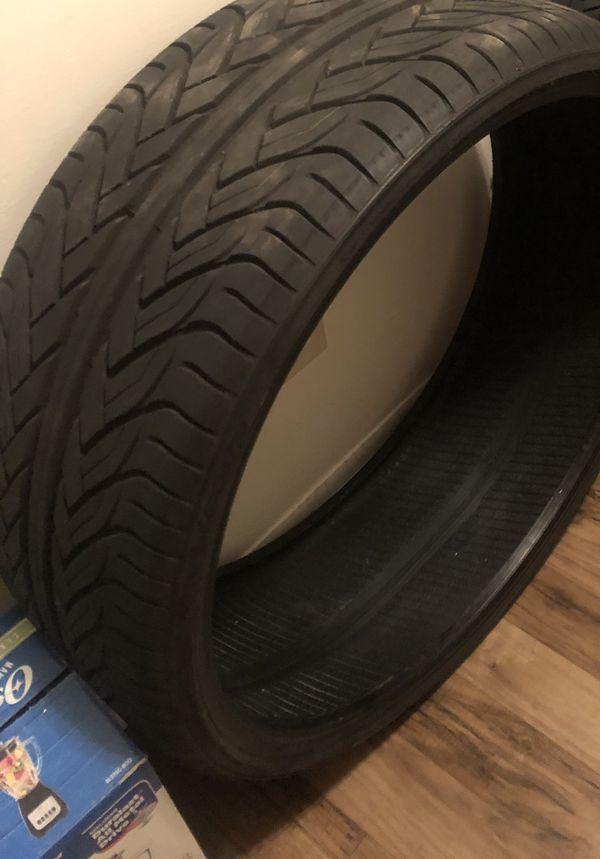 28 in tire