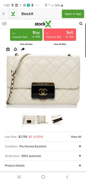 Chanel bags for Sale in San Francisco, CA