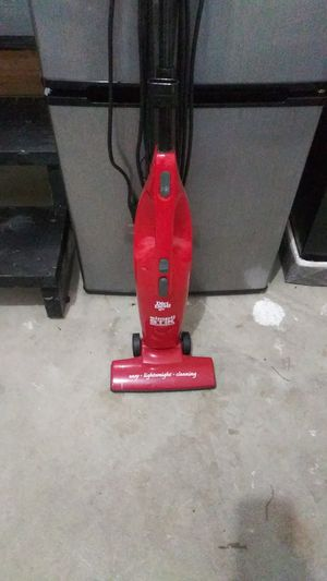 Almost new vacuum for Sale in North Andover, MA