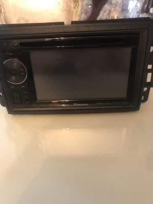 Pioneer Bluetooth stereo for Sale in Los Angeles, CA