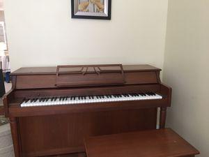 Piano/ furniture for Sale in West Palm Beach, FL