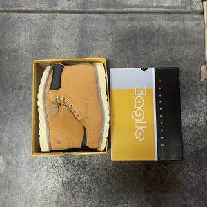 Men Work Boots $50 for Sale in Las Vegas, NV