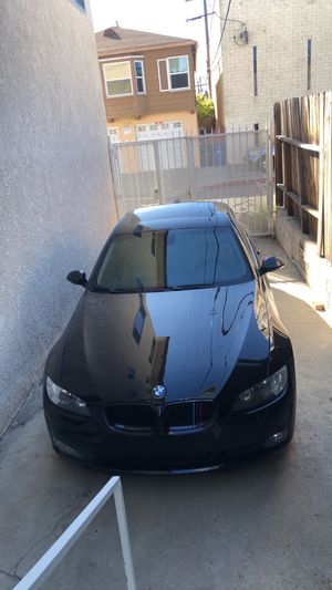 2007 Bmw 335i, 95k miles for Sale in Los Angeles, CA