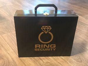 Ringbearer case for Sale in Snellville, GA