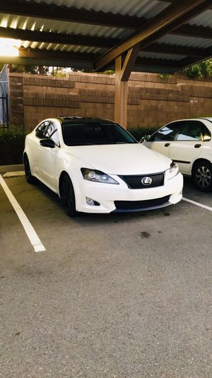 2010 Lexus is250 for Sale in San Diego, CA