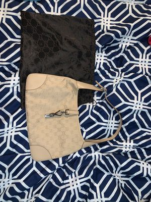 Vintage Authentic Gucci Purse for Sale in Tualatin, OR