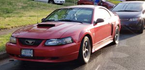 2002 Ford Mustang GT for Sale in North Springfield, VA