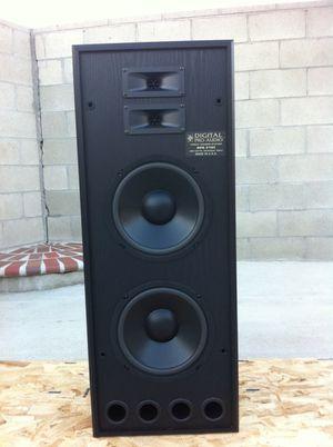 Studio Digital Pro Audio Speakers for Sale in Los Angeles, CA