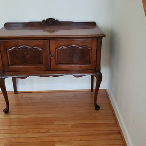 Antique Cabinet for Sale in Poolesville, MD