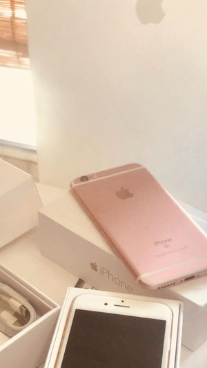 iPhone 6s factory unlocked for Sale in Plano, TX