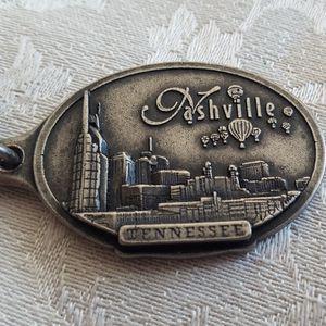 Nashville Keychain for Sale in Fallbrook, CA