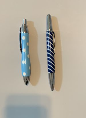 Enamel Mini pens both ball point for Sale in Knoxville, TN