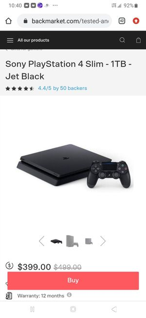 Free PS4 scam for Sale in Columbus, OH