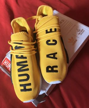 ADIDAS NMD HUMAN RACE for Sale in Frisco, TX