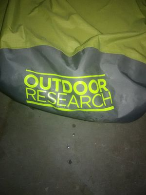 Outdoor Research Molecule Bivy Regular Hops for Sale in Denver, CO