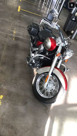 2007 Kawasaki Vulcan for Sale in Colorado Springs, CO