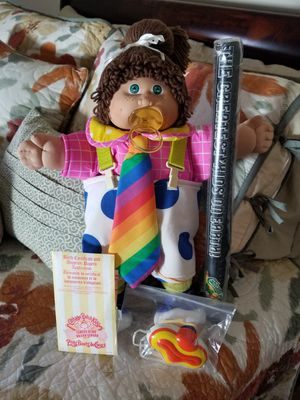 Used, Jesmar Cabbage Patch circus kid for Sale for sale  Providence, RI