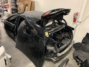 Parts - 2014 Audi A4 S Line Whole Car with Major Parts Left for Sale in Loomis, CA