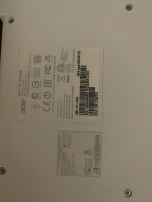 Acer Chromebook, 11.6-Inch, CB3-111 for Sale in Irving, TX