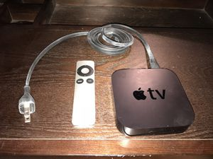 Apple TV 2nd generation for Sale in Palm Beach Shores, FL