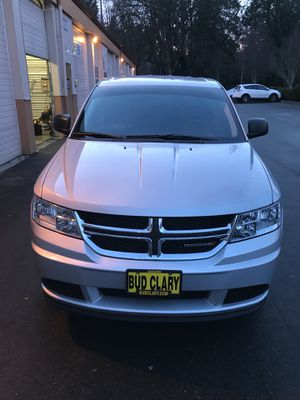 Dodge Journey for Sale in Kent, WA